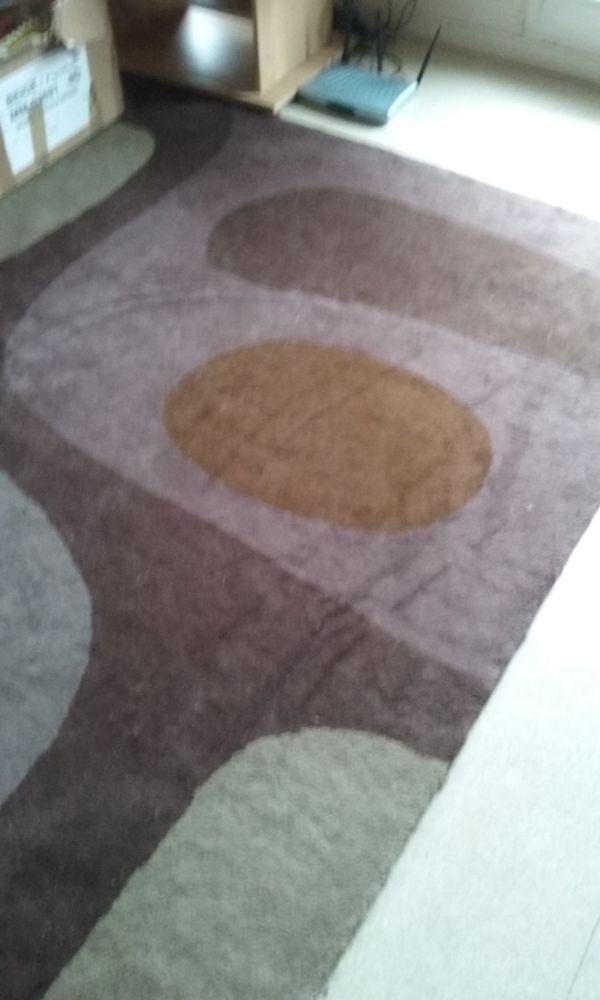 achetez tapis grand format occasion