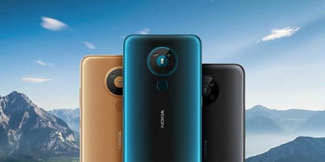 HMD Global podría lanzar los nuevos Nokia 9.3 PureView y Nokia 7.3 ...