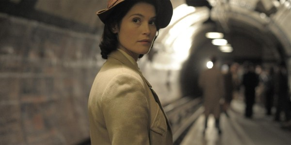 Gemma Arterton in Their Finest