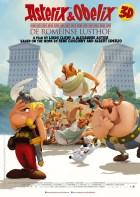 Asterix en de Romeinse Lusthof recensie