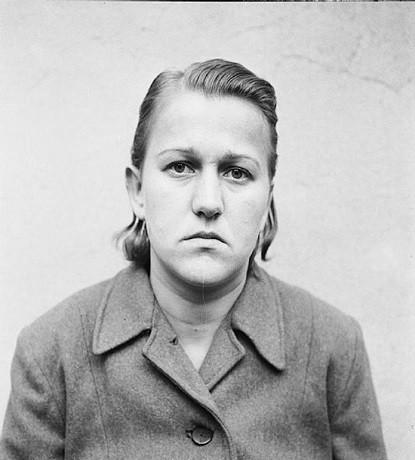 Hilde Liesewitz