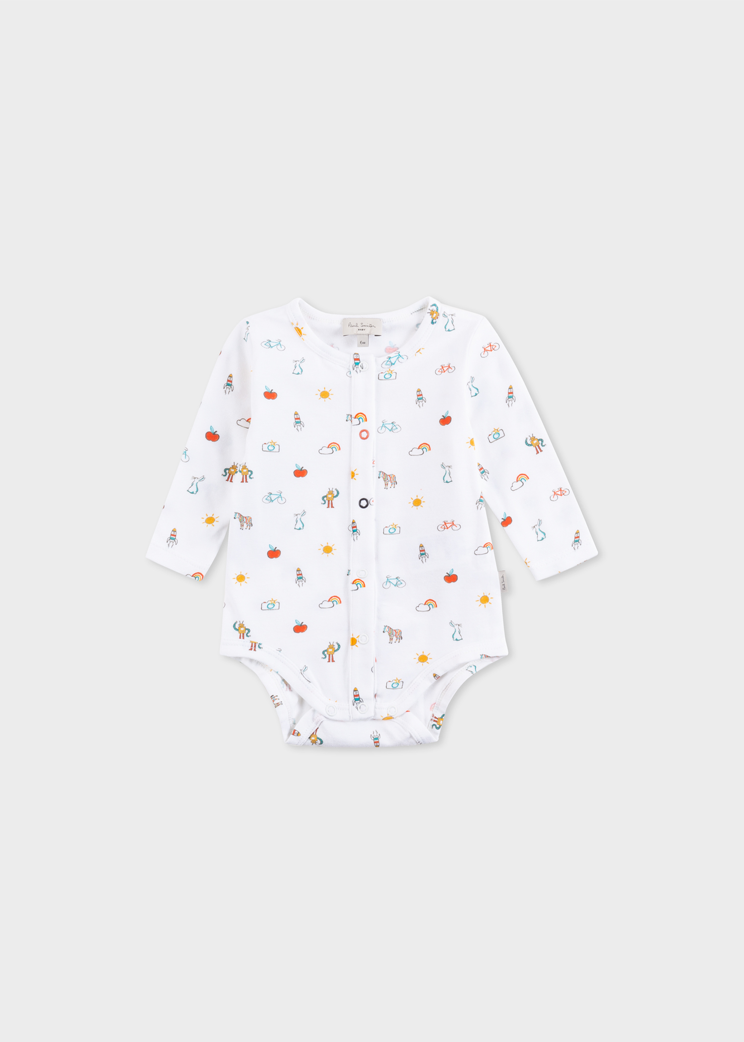 Baby Boys Playwear And Toy Box Set