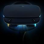 VR isn't dead, yet  logo