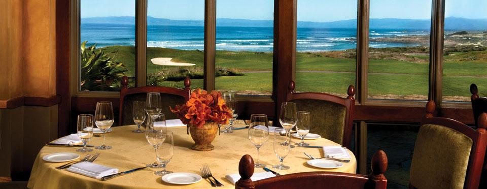 Resort Beach Monterey Spa And