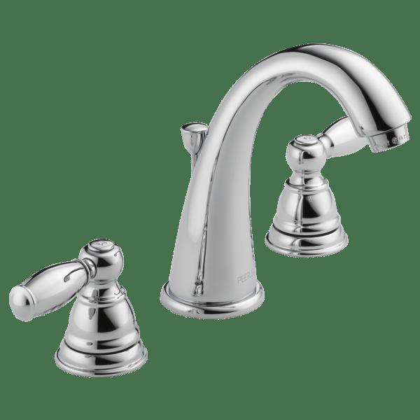 p299196lf two handle bathroom faucet