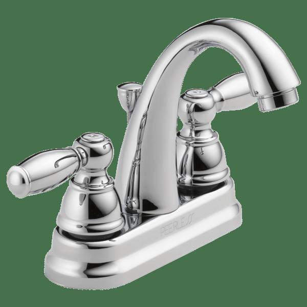 p299696lf two handle bathroom faucet