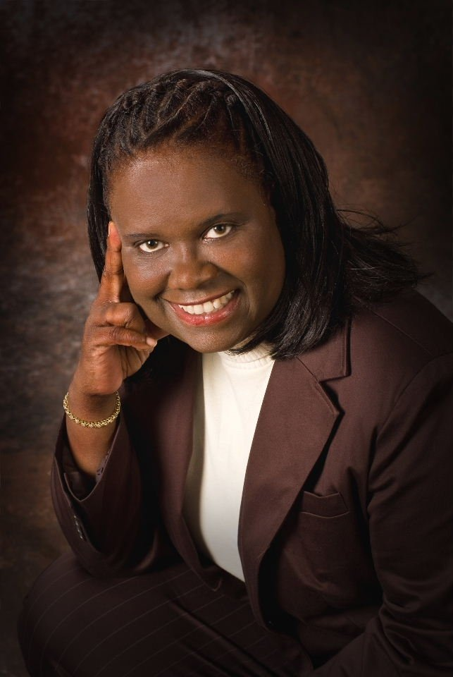 Angela West Democratic Candidate For 87th House District