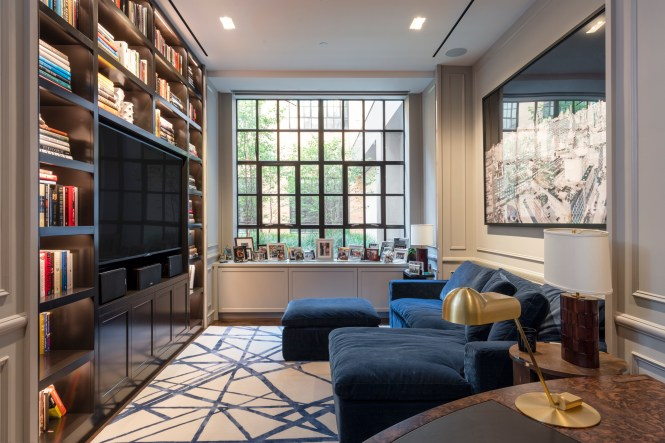 Soho Real Estate And Apartments For
