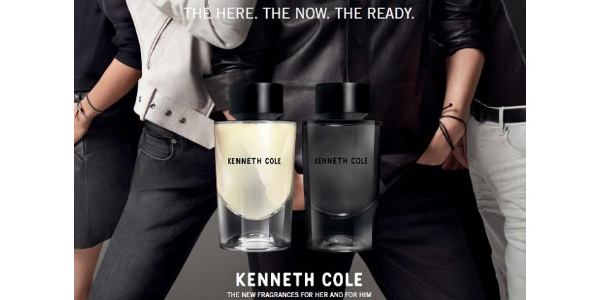A Kenneth Cole Ad