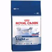Royal Canin Maxi Light Weight Care 15kg Dog Food