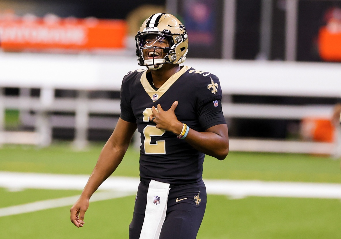 Eager: The only thing that can save the Minnesota Vikings is a trade for QB Jameis  Winston | NFL News, Rankings and Statistics | PFF