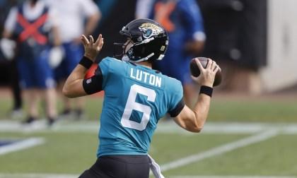 NFL Week 9 PFF ReFocused: Houston Texans 27, Jacksonville Jaguars 25 | NFL  News, Rankings and Statistics | PFF