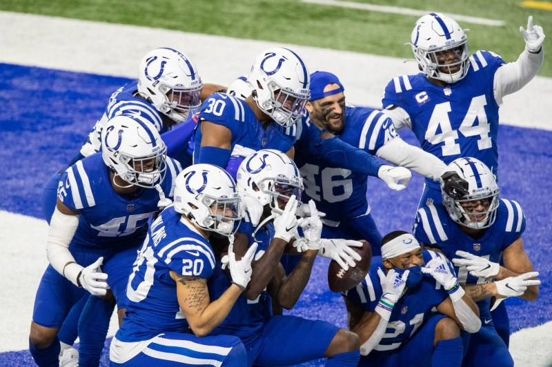 NFL Week 15 PFF ReFocused: Indianapolis Colts 27, Houston Texans 20   NFL  News, Rankings and Statistics   PFF