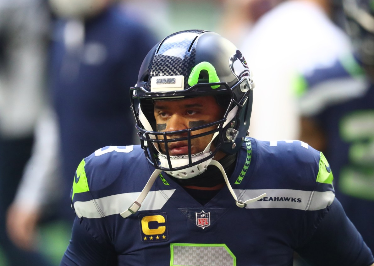 Realistic trade packages for Seattle Seahawks QB Russell Wilson   NFL News,  Rankings and Statistics   PFF