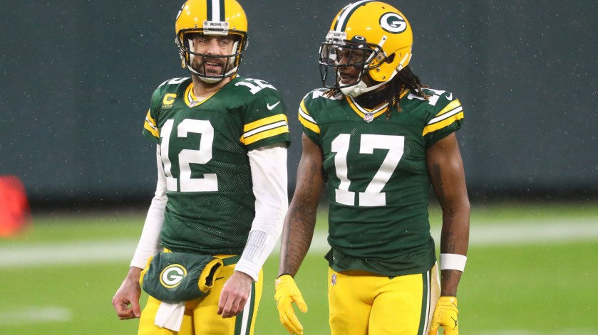 Fantasy Football Team Preview: Green Bay Packers — Breakouts, Busts and  Sleepers | Fantasy Football News, Rankings and Projections | PFF