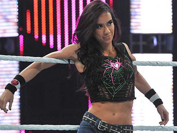 Former Divas Champion AJ Lee Retires From WWE Philly
