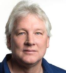 The headshot for Philly.com writer Bob Brookover