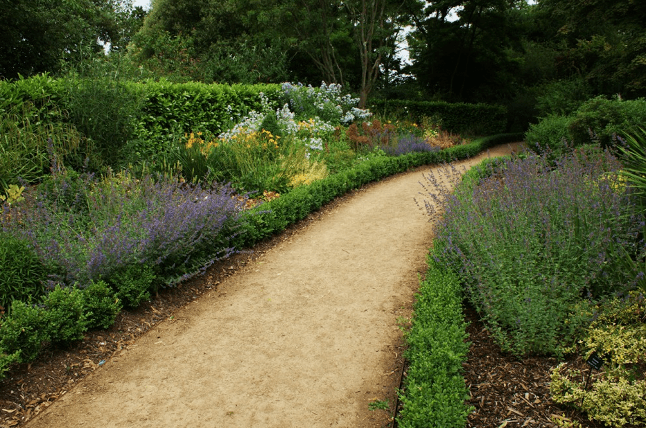 Landscape Gravel Types