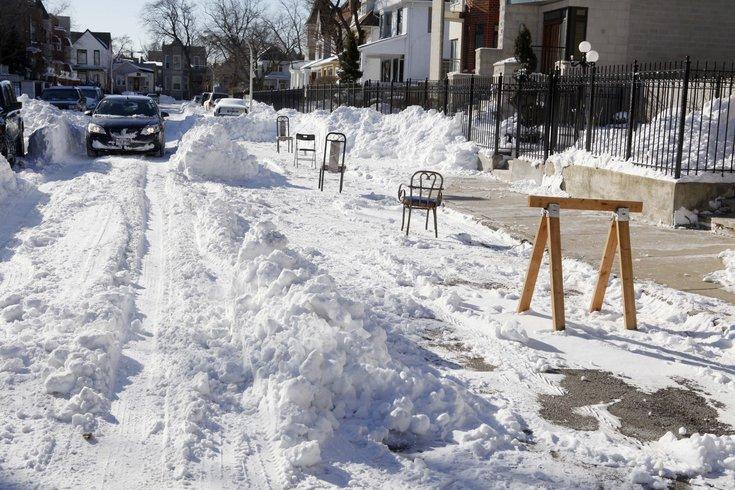 philadelphia-police-say-no-savesies-shoveled-parking-spaces ...