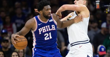 Instant observations: Sixers win defensive struggle over the Nuggets