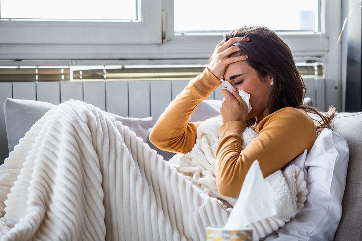 tener un resfriado podría protegerte de Covid-19: científicos