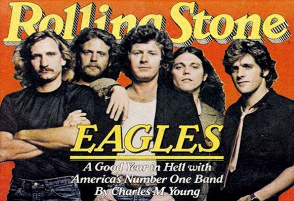 Resultado de imagen para the eagles
