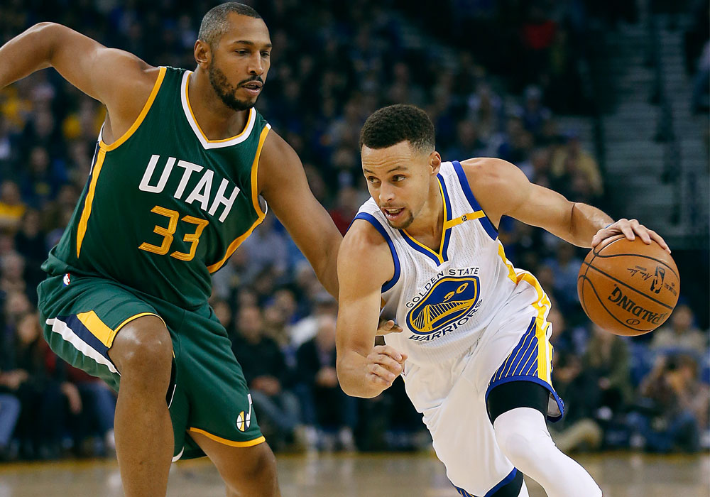 NBA. Atlanta will play against Washington, Golden State against Utah and other matches