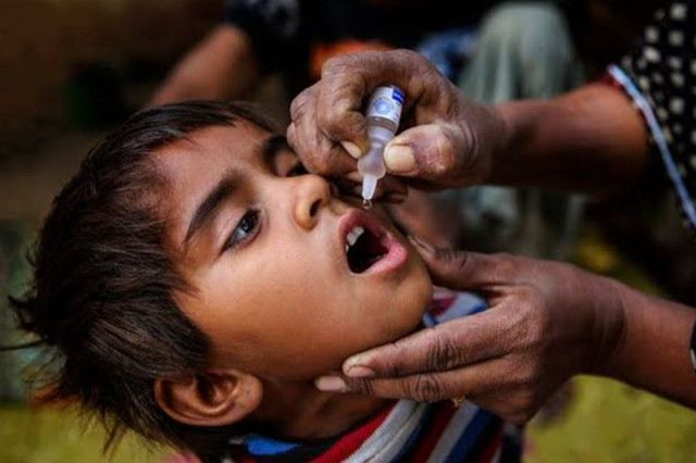 Image result for polio philippines