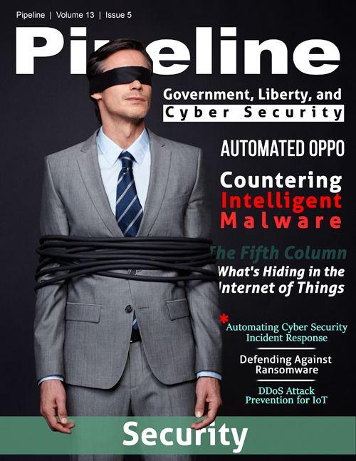 Cyber Security Yojana Magazine
