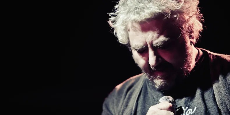 Daniel Johnston Dead at 58 | Pitchfork