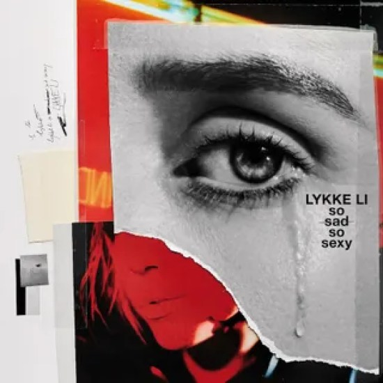 Image result for lykke li so sad so sexy