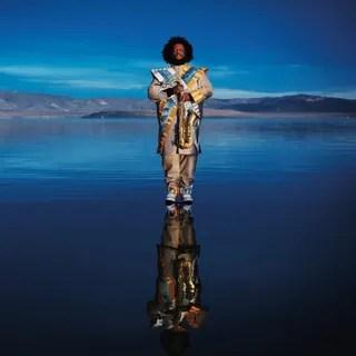 Resultado de imagen de KAmasi Washington - Heaven and Earth