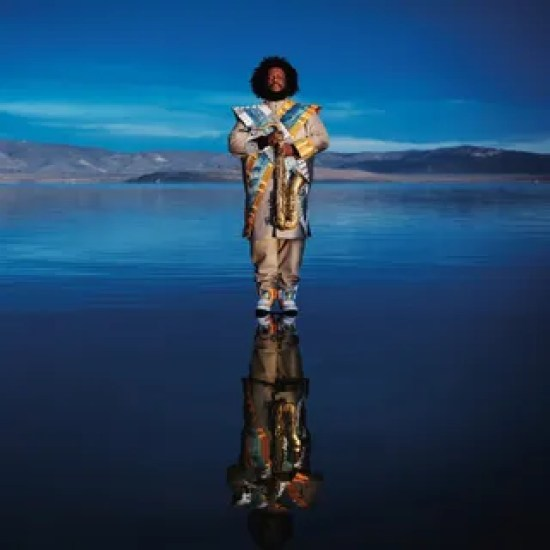 Image result for heaven and earth kamasi washington