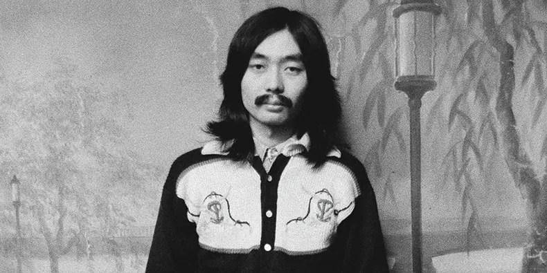 Haruomi Hosono Reissue Series Announced | Pitchfork