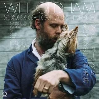 Resultado de imagen de Will Oldham - Songs of Love and Horror