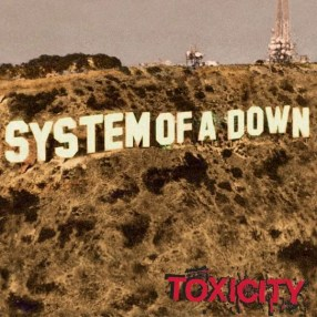 System of a Down: Toxicity Album Review | Pitchfork