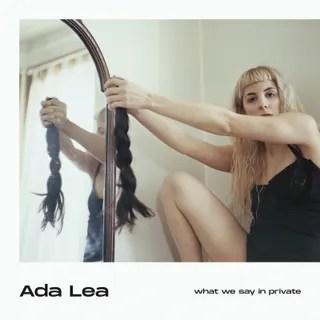 Image result for ada lea album cover