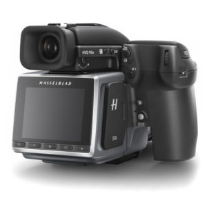 Hasselblad Medium Format camera