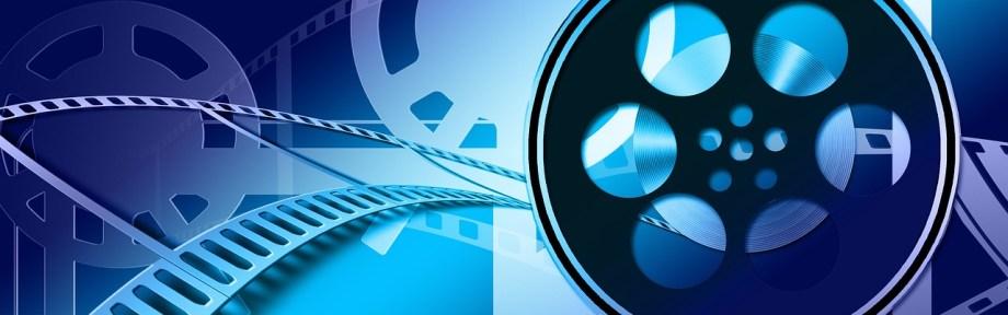 banner, header, film