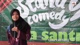 Stand Up Comedy Ala Santri Eps 3