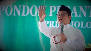 Cak Imin, The Next Wapres yang Nasionalis & Religius