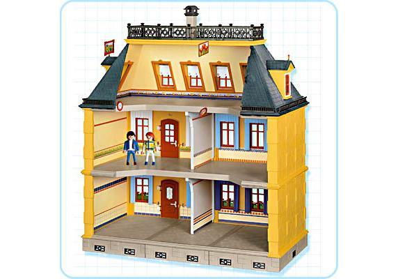 playmobil speelgoed en spellen maison