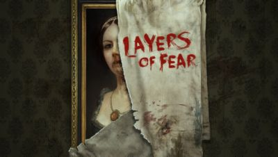 Layers Of Fear Game PS4 PlayStation