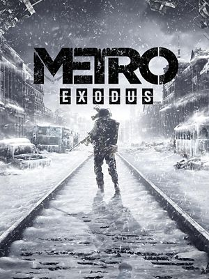 metro exodus ps4 fasrso