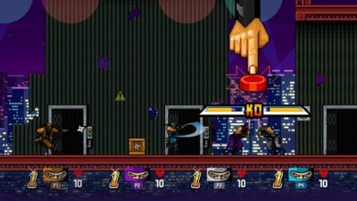 Ninja Shodown Game   PS4   PlayStation Ninja Shodown Screenshot 5