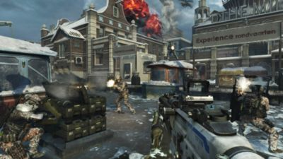 Call of Duty     Black Ops II Game   PS3   PlayStation Call of Duty     Black Ops II Screenshot 11