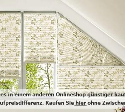 plissee ohne bohren kaufen | plissee-experte.de