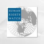 HRW: Baku's prosecution of Armenian PoWs violates Geneva Convention