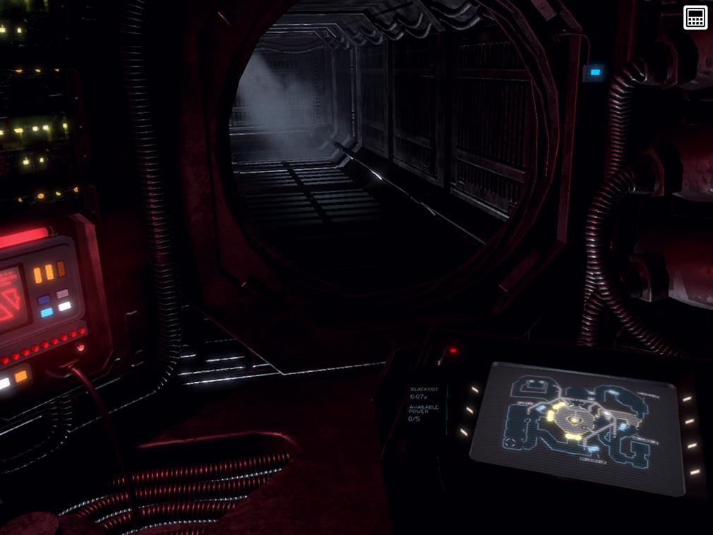 Experience Alien: Blackout - the Scariest Horror Game on Mobile