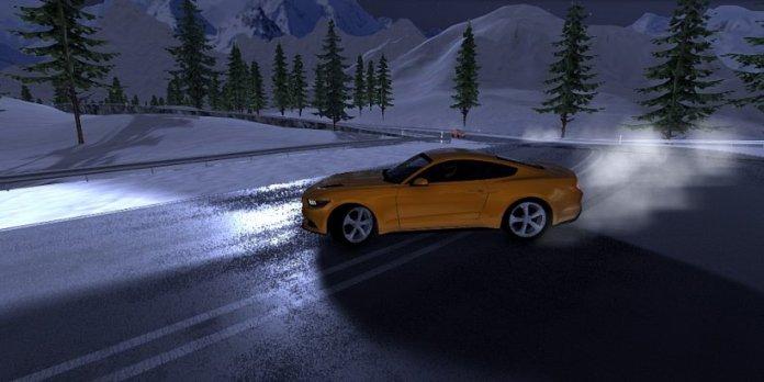 Racing Xperience iOS Android Screenshot Drifting jpg 820 asiafirstnews